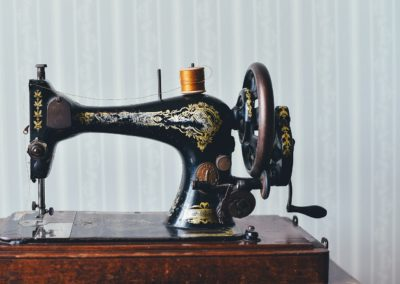 Tips for Sewing Leather with a Regular Sewing Machine
