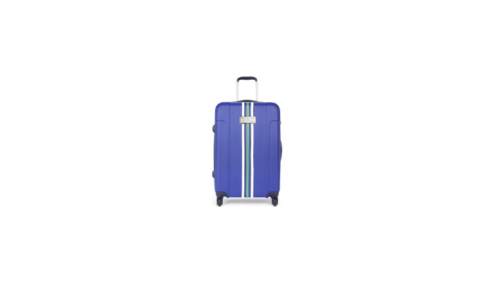 Tommy Hilfiger 66 cms Luggage Review