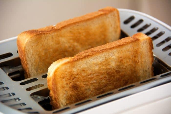 Top 10 Best Pop up Toasters