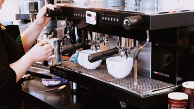 Top 10 Coffee Machine Mistakes You Should Avoid Doing