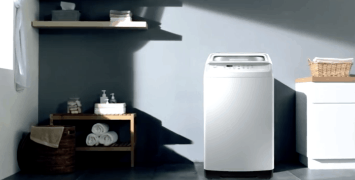 Top 10 Fully Automatic Washing Machines In India 1