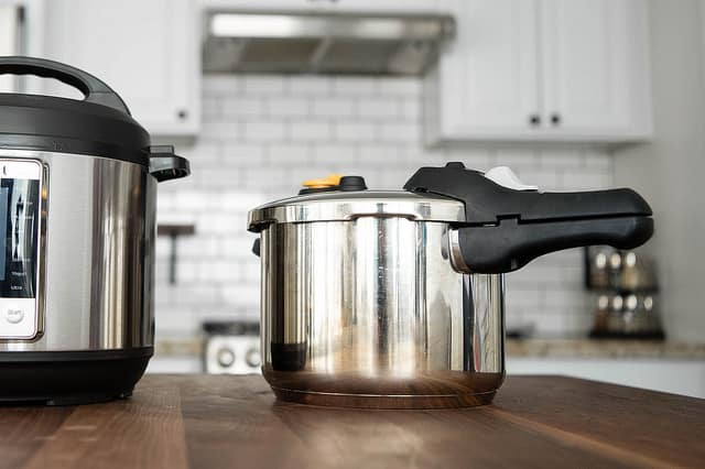 Top 10 Pressure Cookers in India