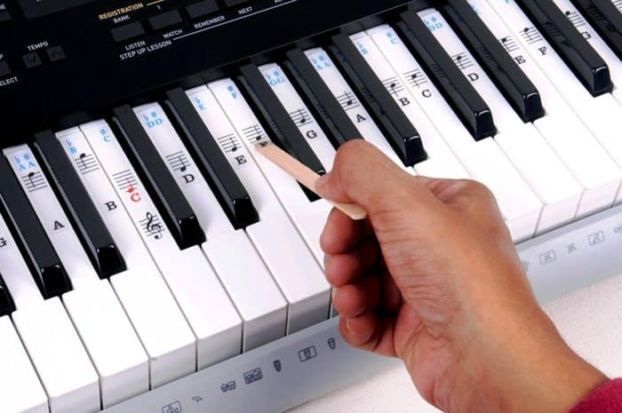 Top 8 Best Piano Keyboard Accessories