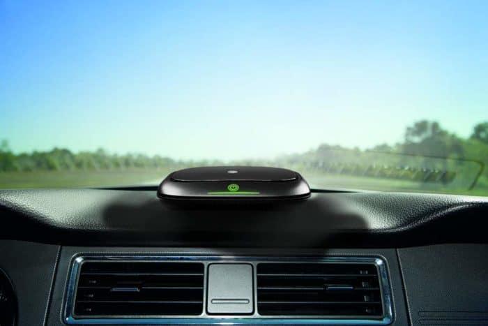 Top Car Air Purifier