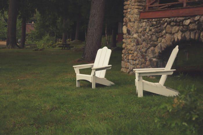 Top Outdoor Chair