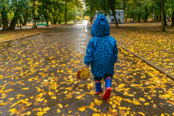 Top Raincoats For Kids In India