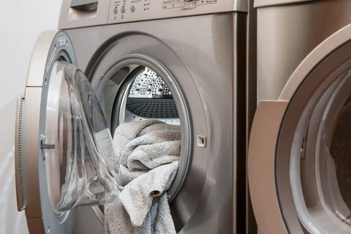 Top Washing Machines in India
