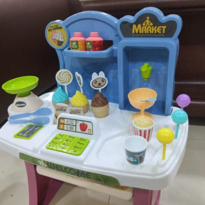 Toys N Smile Supermarket Shop High Quality Materials