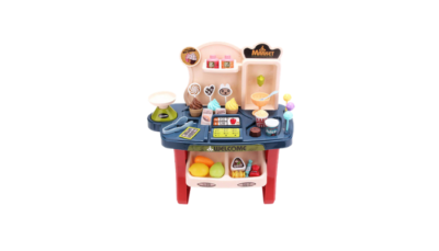 Toys N Smile Supermarket Shop Review Image