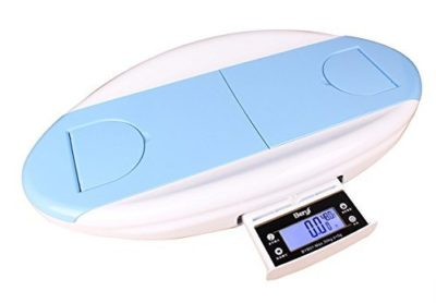 Trackonhealth Infant Digital Baby Weighing Scale