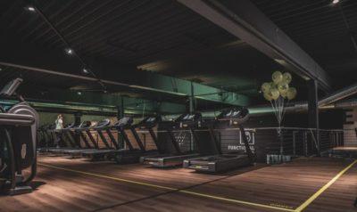 Treadmill Maintenance Guide 1