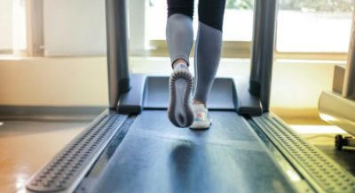 Treadmill Walking How to Get Started 1