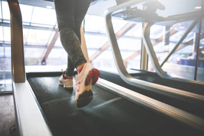 Treadmills between INR 20000 – INR 35000 1