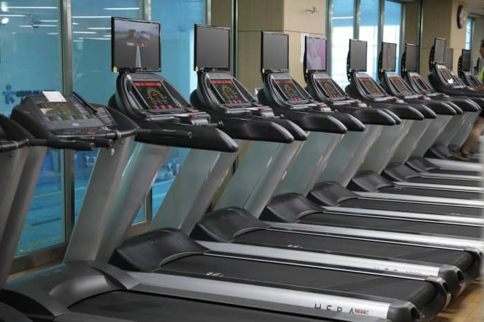 Treadmills for Serious Runners