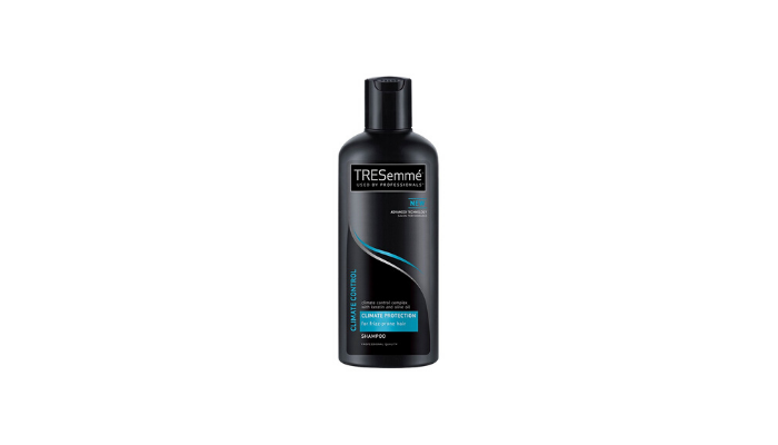 Tresemme Climate Control Shampoo Review