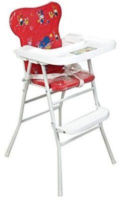 TruGood Baby's Folding Feeding High-Chair