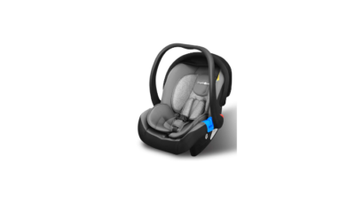 Trumom USA Infant Baby Car Seat Review