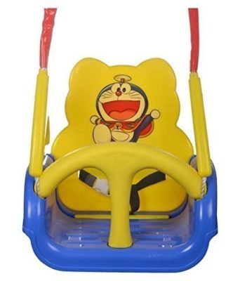 Truphe Musical Baby Swing with Music