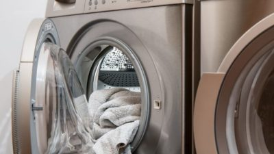 Types Of Washing Machines 1