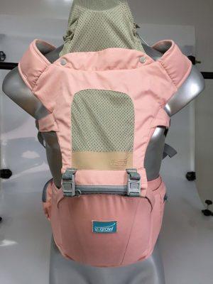 U-GROW Hip SEAT Baby Carrier