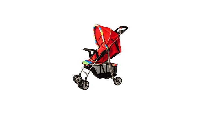 U Grow Baby Stroller Pram Buggy Review