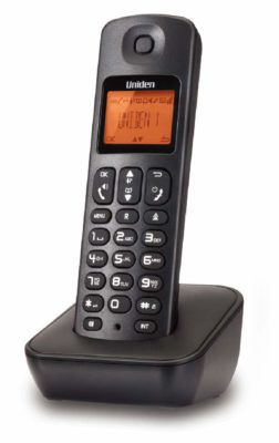 UNIDEN JAPAN AT3100 Cordless Phone