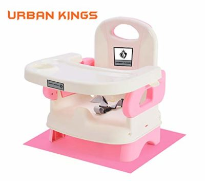 Urban Kings Deluxe Booster Chair