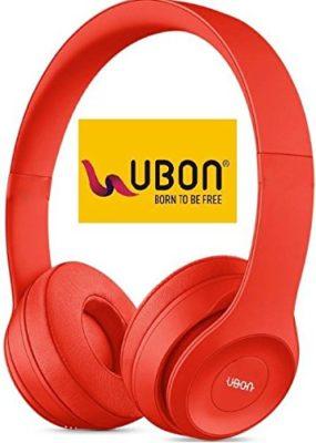 Ubon On Ear Headphone