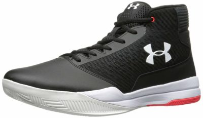Under Armour Men's Basketball Shoes