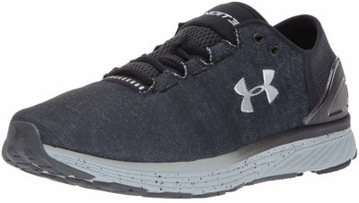 Under Armour Men's Charged Bandit 3 Running Shoe
