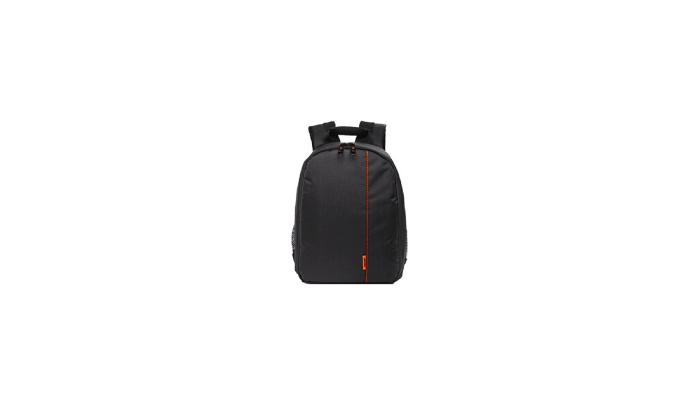 Universal DSLR Camera Lens Backpack Review