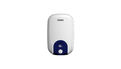 Usha Aquagenie Solid Cyan 15 Litre 2kw 5 Star Storage Water Heater Review