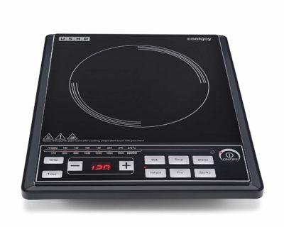 Usha C 2102 P 2000-Watt Induction Cooktop