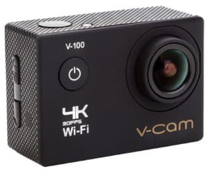 V-CAM Sports Action Camera 4k