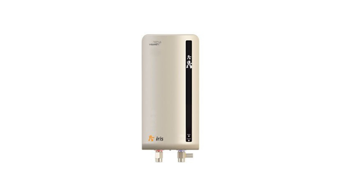 V Guard Iris Instant Water Heater Review