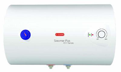V-Guard Water Heater Steamer