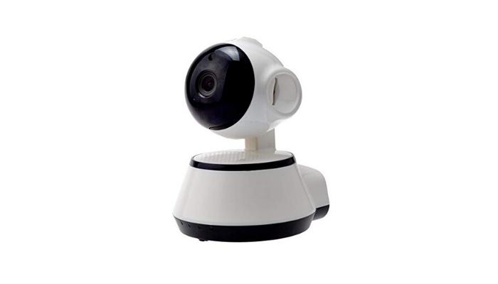 V.T.I. V380 HD 720P Mini CCTV Home Security Review