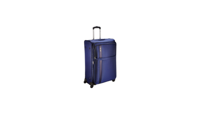 VIP STTRYW55IBL Tryst Cabin Luggage Review