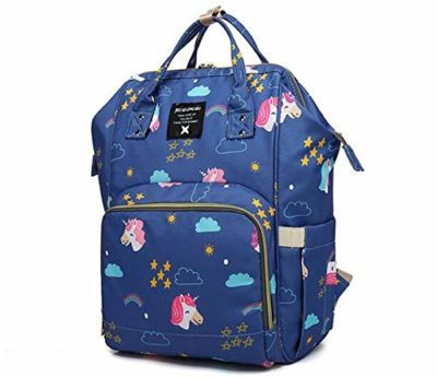Vismiintrend Baby Diaper Backpack Maternity Nappy Bag