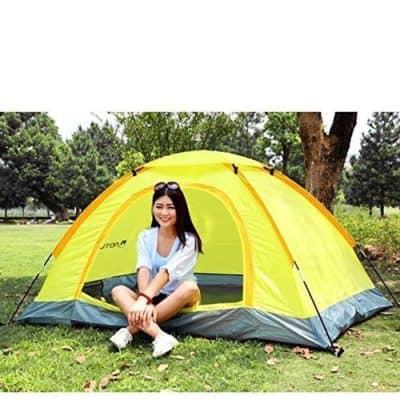 Valamji Picnic Camping Tent
