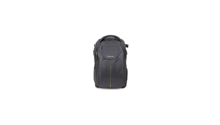 Vanguard Alta Rise 49 Camera Backpack Review