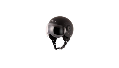Vega Atom Dull Black Helmet M Review