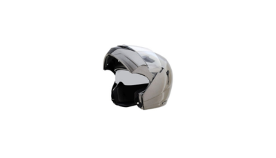 Vega Boolean Anthracite Flip up Helmet M Review