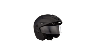 Vega Cruiser CR W P DK M Open Face Helmet Review