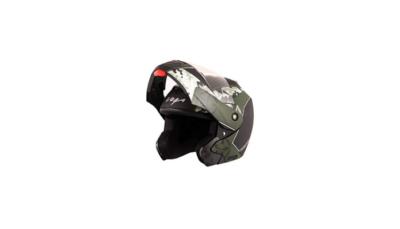 Vega Crux DX Full Face Helmet Review