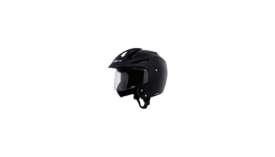 Vega Crux Half Face Helmet Review