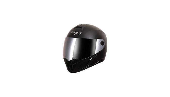 Vega Evo BT Bluetooth Helmet Review