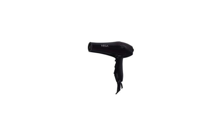 Vega Pro Touch 1800 2000 Hair Dryer Review