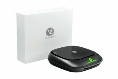 Velvet-Line Car Air Purifier