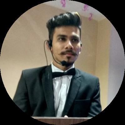 Vishal Khot About Us